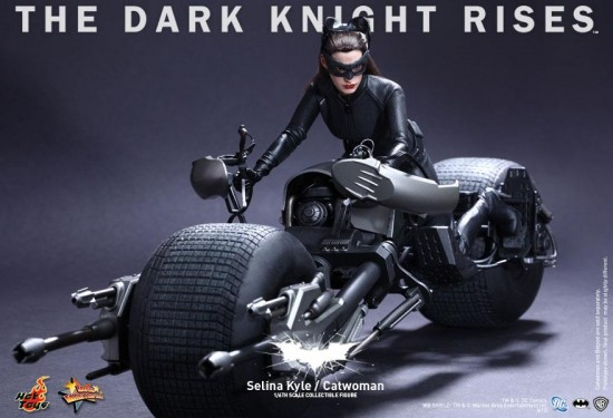 hot toys selina kyle tdkr catwoman 9