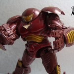 Review Hasbro Marvel  : Iron Man Hulkbuster