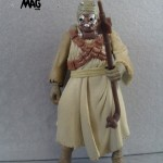 Star Wars POTF2 Hasbro (Kenner) : Review du Tusken Raider
