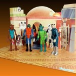Star Wars : Gentle Giant sort un playset vintage pour ses 12