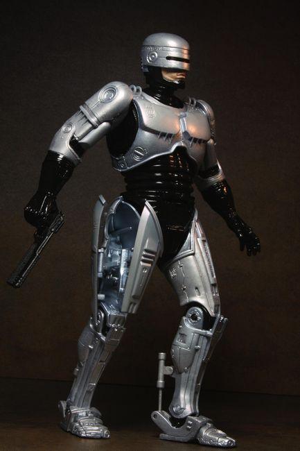 Robocop neca