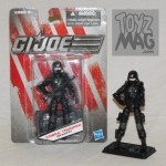 Review: Gi-Joe Dollar General Exclusive - Cobra Trooper