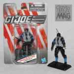 Review: Gi Joe Dollar General Exclusive - Snake Eyes