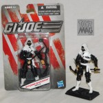 Review: Gi-Joe - Dollar General Exclusive - Storm Shadow