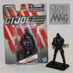 Review: Gi Joe Dollar General Exclusive - Cobra Commander