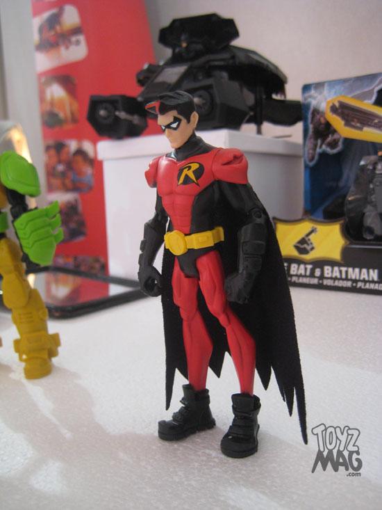 Batman Mattel