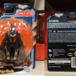 Target propose un Batman exclusif pour Halloween