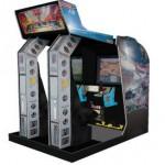 Bornes d'arcades et flippers vintage à Récréatoys 2