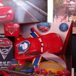 Disney Pixar Cars : du nouveau pour la fin d'année par Mattel