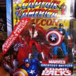 Marvel Universe 2 les comic pack 2012 arrivent enfin