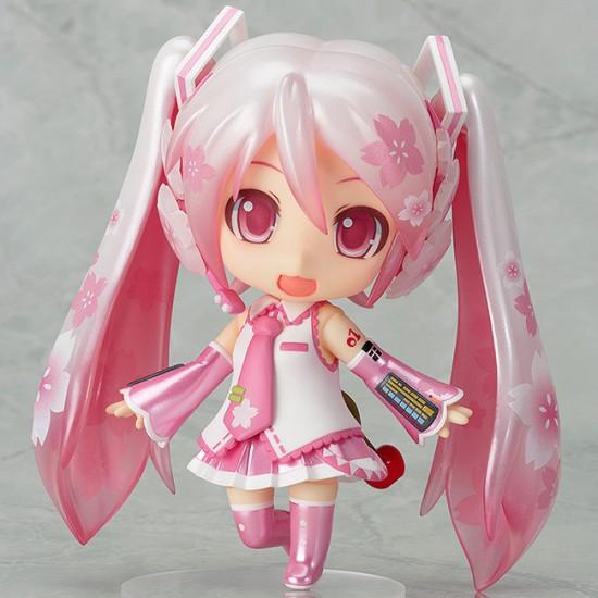 Nendoroid Sakura Miku goodsmile