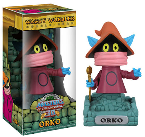 Masters of the Universe Wacky Wobblers