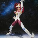 S.H. Figuarts Pegasus Kôga Focus sur la figurine