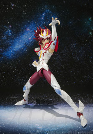S.H. Figuarts Pegasus Kouga  Bandai Koga