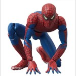 MAFEX la nouvelle gamme de figurine de MEDICOM