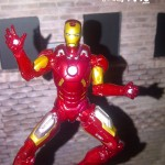 Review Hasbro : The Avengers - Shatter Blaster Iron Man #18