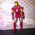 Review Hasbro : The Avengers – Shatter Blaster Iron Man #18