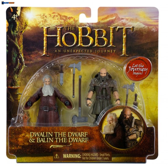 The Hobbit 4inch The bridge