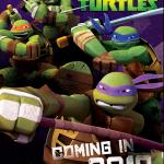Des tortues Ninja chez LEGO