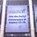 Star Wars Celebration VI : reportage en images pour ToyzMag