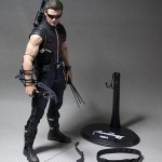 Les photos du Hawkeye The Avengers par Hot Toys