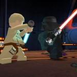 TV : Lego Star Wars sur Cartoon Network !