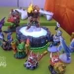 Skylanders Giants la suite de Spyro's Adventure
