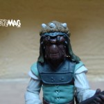 Star Wars Hasbro TVC : Review du Nikto Skiff Guard (VC99)
