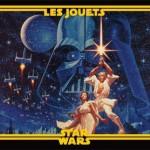 Les jouets Star Wars : interview de Dorothée Charles la commissaire de l'exposition