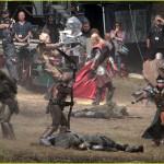 Films Marvel Avengers : les suites de Thor et de Captain America