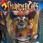Thundercats série moderne les figurines Deluxes sont là