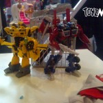 Transformers : scoop chez Hasbro France