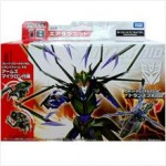 Review - Transformers Prime - Airachnid AM-18 - Deluxe Class