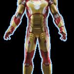 NYCC 2012 – Iron Man 3 : Hasbro nous en dit plus