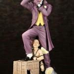 Kotobukiya sort une statuette Joker de Killing Joke