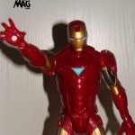 Marvel The Avengers : review du Iron Man (22cm)