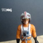 Star Wars POTJ : Review de Luke Skywalker (X-Wing Pilot)