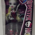 Dance Class la nouvelle gamme Monster High