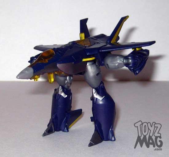 Dreadwing Transformers Prime Hasbro cyberverse Hasbro