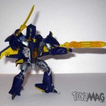 Review : Dreadwing – Transformers Prime