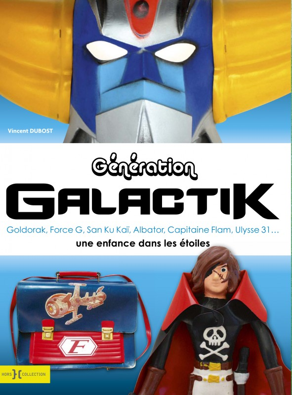 GNRATION GALACTIK Une enfance dans les toiles