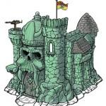 MOTUC Castle Grayskull ouverture des pré-commandes le 16 octobre 2012