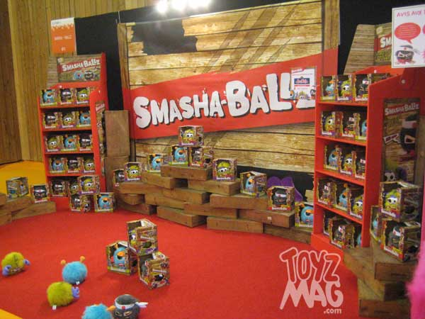 Kidexpo Smasha-balls