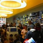 Le premier Lego Store de France à ouvert ses portes