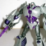 Review : Megatron – Transformers Prime