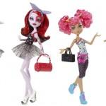 Monster High du nouveau avec Dance Class et Ghouls Alive