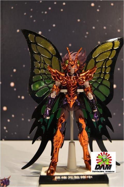 Myth cloth Myu du Papillon