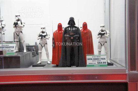 NYCC12 Kotobukiya Star-Wars