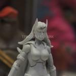 NYCC 2012 les nouveautés DC par Mattel