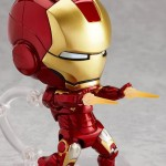 Nendoroid Iron Man Mark 7 par Good Smile